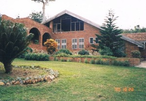 HQ TI-Ghana